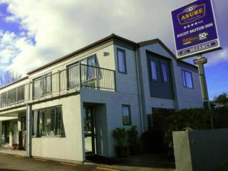 motels motel accommodation in taupo. Black Bedroom Furniture Sets. Home Design Ideas
